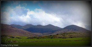Killarney Co.,  Kerry, Ireland by Angela Stack