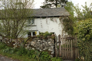 Ben Fold Cottage by morethanexpat