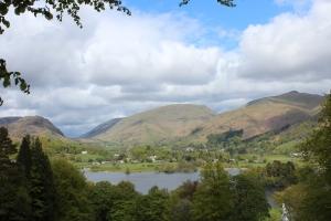 Lake District hike view by morethanexpat