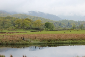 Lake District Rainy Day by morethanexpat