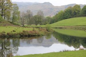 Lake District lake view by morethanexpat