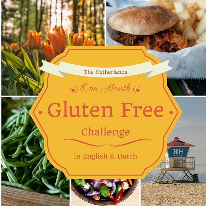 Gluten Free 30 Opt in